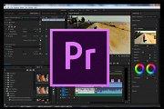 Video Edit - Adobe Premiere