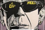 Cantina Music Club: Lou Reed & Friends
