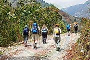 Kfeir - Hasbaya Trip with We Are Hikers