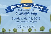 Discover Monot Huvelin Car Free Day