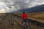 Aammiq - Qaraoun Ride with Cycling-circle