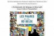 Les Phares de la BD belge