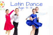 Latin Dance Class at Hands-On