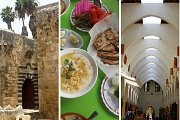 Old Tripoli – Guided Tour with Street Food Tasting   Living Lebanon