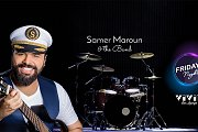 Samer Maroon & the Band