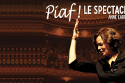 Piaf! Le spectacle au Liban