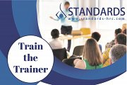 Train the Trainer Level 2