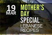 Mother's DAY Special cooking class