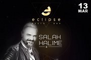 Eclipse Beirut
