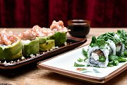 Open Sushi for Mother's Day at Benihana - Hotel Le Commodore