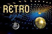 Retro 80s Night at Up on the 31st Jazz Bar
