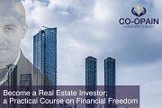 Become a Real Estate Investor: Practical Workshop