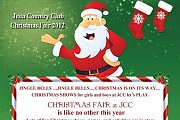 Jeita Country Club Christmas Fair 2012