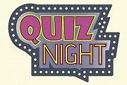 Pop Music Quiz Night