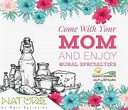 Mother's Day Rural Gathering