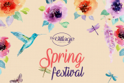 The Spring Festival at The Village