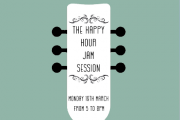 The Happy Hour Jam Sessions