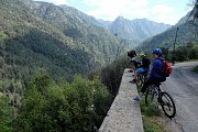 Ghine - Chouwen Ride & Hike with The Bike Kitchen