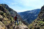Hiking Meshmesh to Qemmamine - Akkar with Olistrails