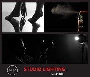 Studio Lighting / am