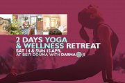 Yoga & Wellness Retreat