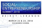 Social Entrepreneurship Summit 2018
