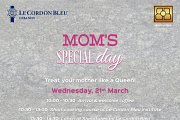 Mother's Day Cooking Course & Lunch