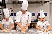 Le Petit Cordon Bleu - Cooking Course for Children