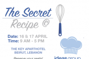 The Secret Recipe - A Branded Ideas Group Public Speaking Workshop