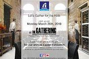 SESOBEL Easter Exhibition at The Gathering Gemmayze