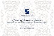 Charity Awareness Brunch