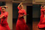 Flamenco MaMa Night with Live Music