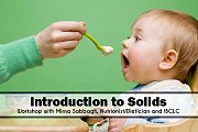 Introduction to Solids Workshop