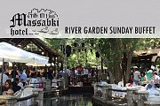 River Garden Restaurant & Sunday Buffet