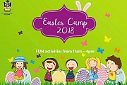 Easter Camp @ Talent Square The Village Dbayeh