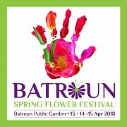 Batroun Spring Flower Festival 2018