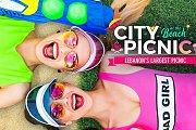 "City Picnic ""The Beach Edition"""