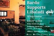 Bardo Supports LiBaladi