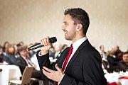 Skillz - Public Speaking in Tripoli