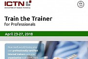 Train the Trainer for Professionals
