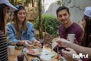 Beirut Food Walks