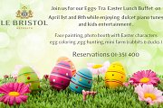 Easter Lunch Buffet