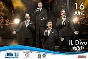 IL DIVO at Jounieh Summer Festival