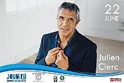 Julien Clerc at Jounieh Summer Festival