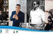 Jounieh Summer Festival 2018 - Full Program