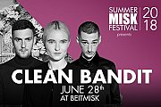 Clean Bandit at Summer Misk Festival