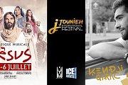 Jounieh International Festival 2018