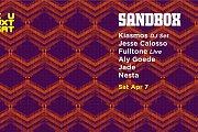 2 Rooms: Sandbox Showcase at The Grand Factory