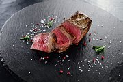 Cooking the Perfect Steak - Cooking Class at Le Cordon Bleu