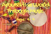 Around the World Through Music
